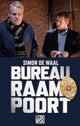 Bureau Raampoort Waal, Simon de