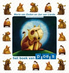 Het boek van poes Eeden, Maria van
