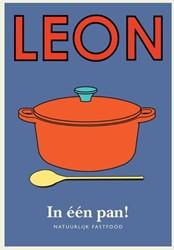 LEON - In een pan! Dimbleby, Henry