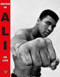 Ali: Een leven Eig, Jonathan