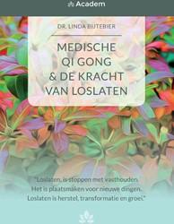 Medische Qigong & de kracht van losl Bijtebier, Linda