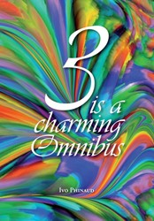 3 is a charming Omnibus Phinaud, Ivo