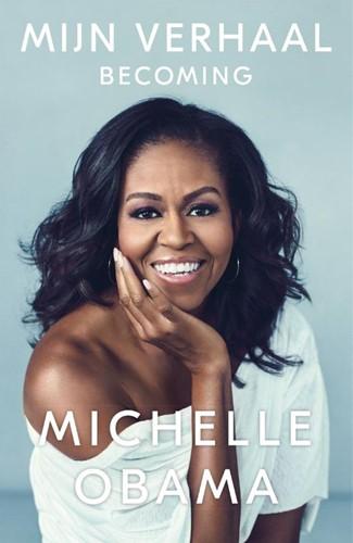 Mijn verhaal -Becoming Obama, Michelle