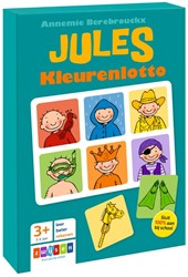 JULES KLEURENLOTTO Berebrouckx, Annemie