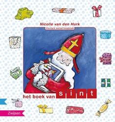 Het boek van sint Hurk, Nicolle van den
