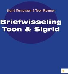 Briefwisseling Toon & Sigrid Kemphaan, Sigrid