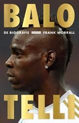 Balotelli -de biografie Worrall, Frank