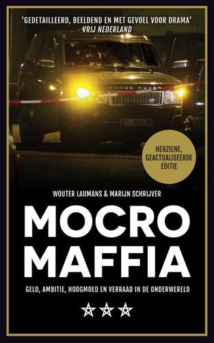 Mocro maffia Laumans, Wouter