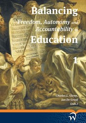 BALANCING FREEDOM, AUTONOMY AND ACCOUNTA