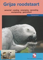 De grijze roodstaartpapegaai -aanschaf, voeding, verzorging, opvoeding, voortplanting, zie Snelder-Bouman, N.
