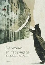 De vrouw en het jongetje -9789058383990-A-GEB Kockere, Geert De