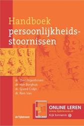 Handboek persoonlijkheidsstoornissen Ingenhoven, Theo