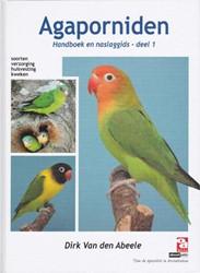 Agaporniden -handboek en naslaggids Abeele, Dirk Van den