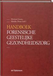 Handboek forensische geestelijke gezondh