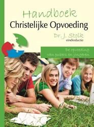 Handboek christelijke opvoeding -DE OPVOEDING VAN PUBERS EN JON GEREN