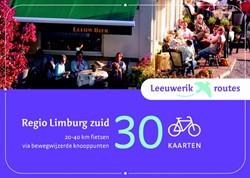 Regio Limburg Zuid Monch, Diederik