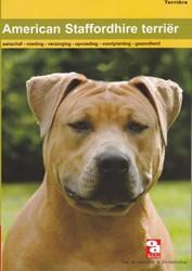 American Staffordshire terrier Redactie Over Dieren