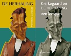 De herhaling en Kierkegaard en de herhal Constantius, Constantin