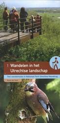 Wandelen in Utrechtse landschap Heer, Kees de