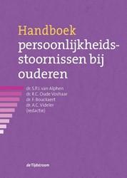 Handboek persoonlijkheidsstoornissen bij