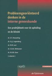 Probleemgeorienteerd denken in de intern -een praktijkboek voor de oplei ding en de kliniek