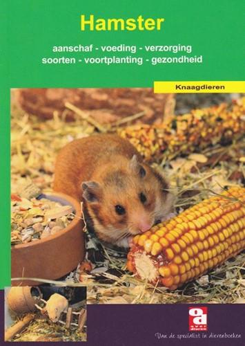 De hamster -voeding, verzorging, aanschaf, huisvesting, voortplanting, g