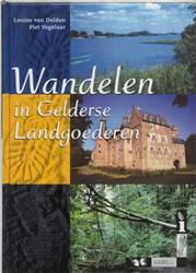 Anno Wandelen in Gelderse Landgoederen Delden, L. van