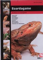 Baardagamen -handboek en naslagwerk Jacobs, J.C.