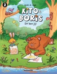 Kito en Boris Jongh, Aimee de