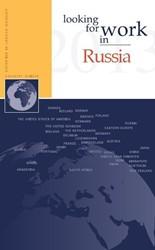 Looking for work in Russia -BOEK OP VERZOEK Ripmeester, A.M.