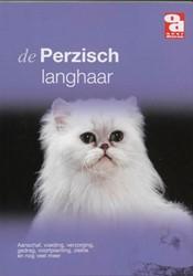 De Perzische langhaar -aanschaf, voeding, verzorging, opvoeding, voortplanting, zie