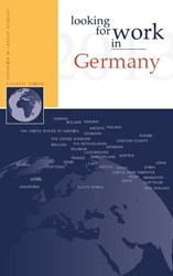 Looking for work in Germany -BOEK OP VERZOEK Ripmeester, A.M.