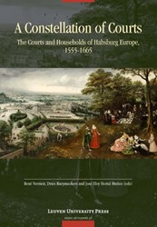 Avisos de Flandes A constellation of cou -the courts and households of H absburg Europe, 1555 - 1665