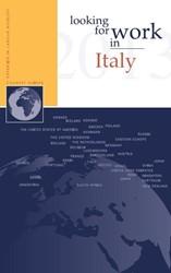 Looking for work in Italy -BOEK OP VERZOEK Ripmeester, A.M.