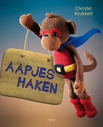 Aapjes haken Krukkert, Christel