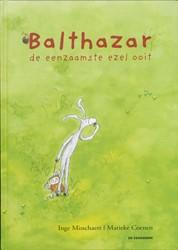 Balthasar, de eenzamste ezel ooit Misschaert, Inge