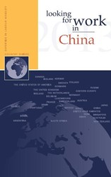 Looking for work in China -BOEK OP VERZOEK Ripmeester, Nannette
