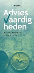 Adviesvaardigheden Koopmans, Marieta