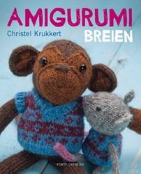Amigurumi Krukkert, Christel
