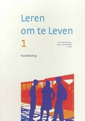 Leren om te leven -9789058297631-S-ING Kraan, P. van der
