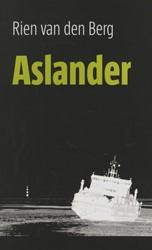 Aslander Berg, Rien van den