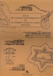 ATLAS VAN DE BELGISCHE VERSTERKINGEN TE GILS, R.