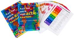 Aan het werk met actiekaarten! -64 activerende werkvormen die het leereffect vergroten Bijkerk, Lia