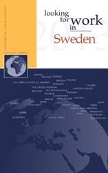 Looking for work in Sweden -BOEK OP VERZOEK Ripmeester, A.M.
