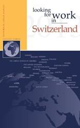 Looking for work in Switzerland -BOEK OP VERZOEK Ripmeester, A.M.
