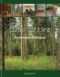 Oude bossen van de Antwerpse Kempen Adriaenssens, Sara