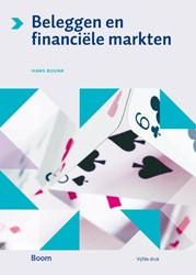 Beleggen en financiele markten Buunk, Hans