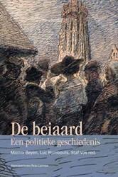 Afred Cauchie Reeks De beiaard -een politieke geschiedenis