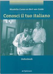 CONOSCI IL TUO ITALIANO CUNEO, N.