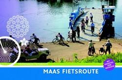 Maas fietsroute -15 rondritten (15-42 km) 2 sta dswandelingen incl. LF3 Maas-r Monch, Diederik